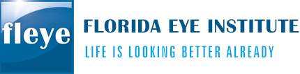 Florida Eye Institute logo