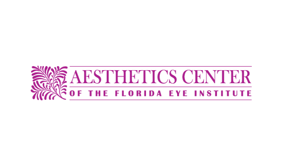 aesthetics center logo
