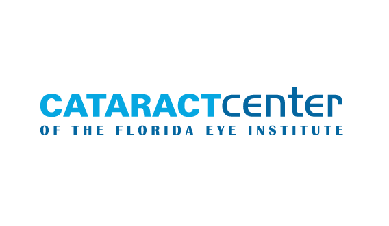 Cataract Center of Vero Beach Eye Institute logo